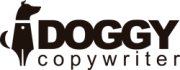 Logo-Doggycopywriter